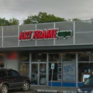 Art & Frame Expo