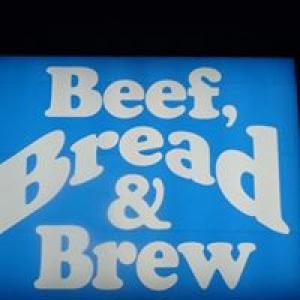 Beef Bread & Brew