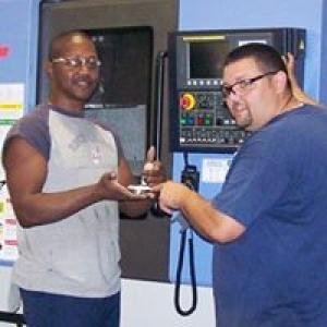 Akron CNC Training Center
