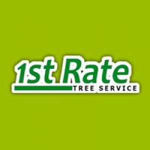 1st Rate Tree Service