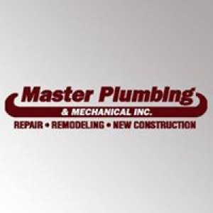 Master Plumbing & Mechanical Inc