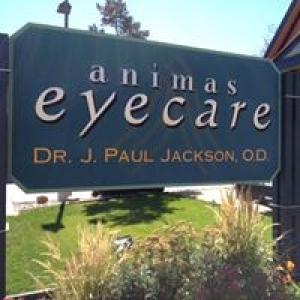 Animas Eye Care