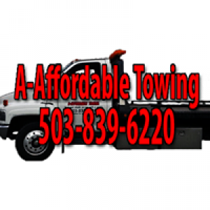 A Affordable Towing and Recovery