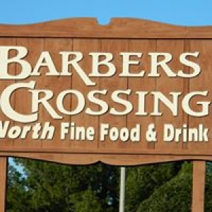 Barbers Crossing North