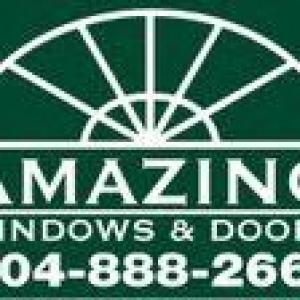 Amazing Windows & Doors
