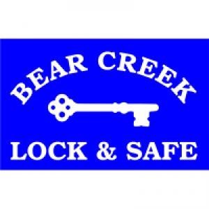 Bear Creek Lock Safe & Alarm Inc