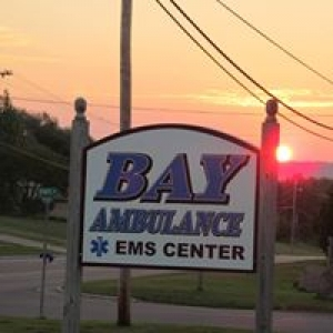 Bay Ambulance Inc
