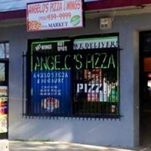 Angelos Pizza and Wings