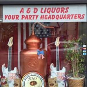 A D Deli Liquor