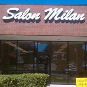 Salon Milan & Day Spa