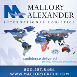 Mallory Alexander International Logistics