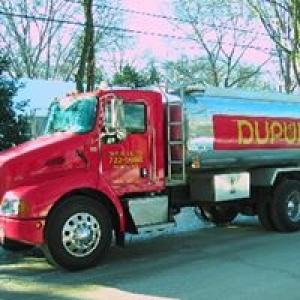 Dupuis Oil
