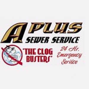 A Plus Sewer Service Inc