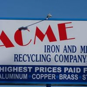 Acme Iron & Metal