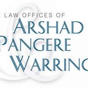 Arshad Pangere & Warring LLP