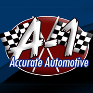A-1 Accurate Automotive