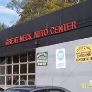 Great Neck Auto Center