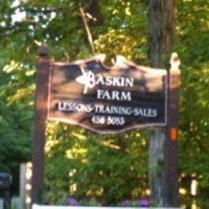 Baskin Farm