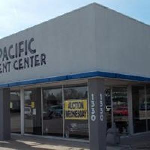 Pacific Auction Inc