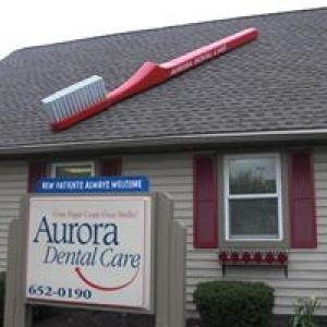 Aurora Dental Care