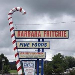 Barbara Fritchie Restaurant