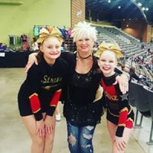 All Starz Gymnastics & Cheerleading
