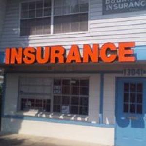 Bauknight Insurance of pasco