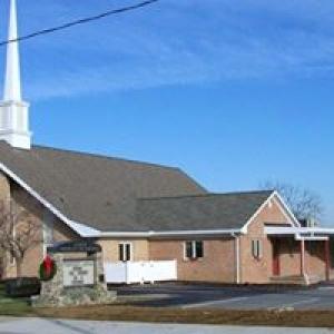 Akron Church of The Brethren