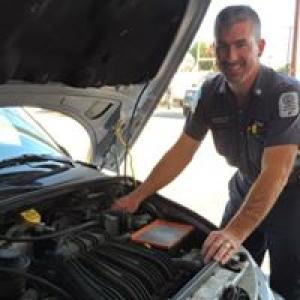 Associated Auto Repair