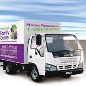 Home Pickup Service Inc