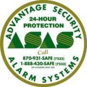 Advantage Security Alarm Systems LLC