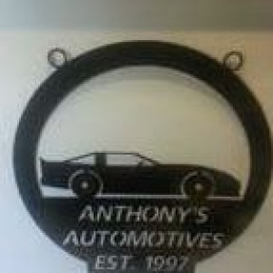 Anthony's Automotive
