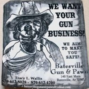 Batesville Gun & Pawn