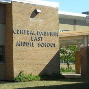 Central Dauphin East Middle School