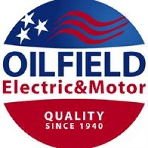 Oilfield Electric & Motor