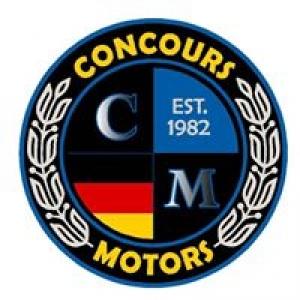 Concours Motors