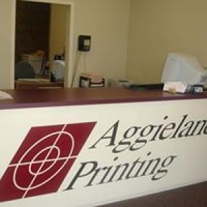 Aggieland Printing