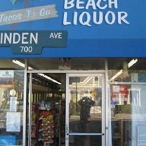 Beach Liquor
