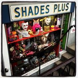 Shades Plus