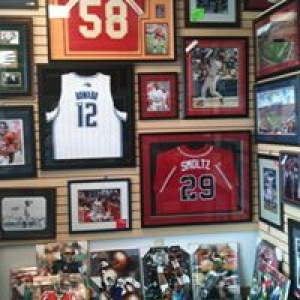 Jt Sports Collectibles