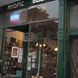 Myopic Books Inc