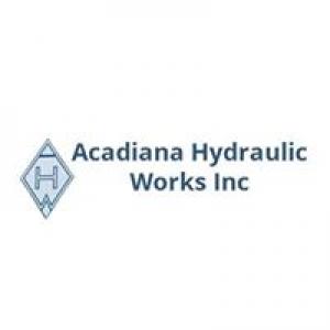 Acadiana Hydraulic Inc