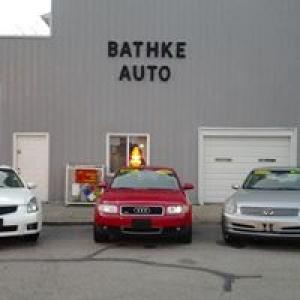 Bathke Auto