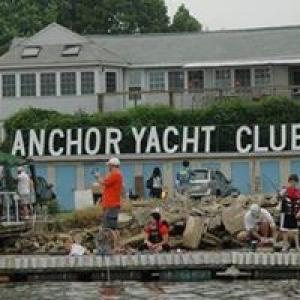 Anchor Yacht Club