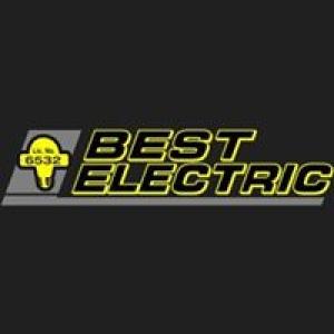 Bob Jones Electrical Contracting