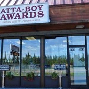 Atta-Boy Awards