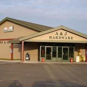 A & J Hardware Inc