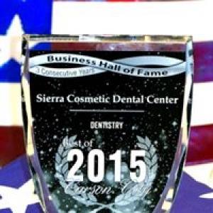 Sierra Cosmetic Dental Center
