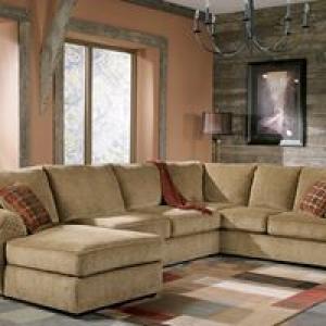Alberto's Sofa Factory
