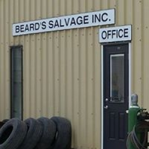 Beard's Salvage Inc
